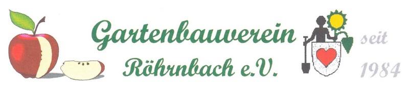 Gartenbauverein Röhrnbach e.V.